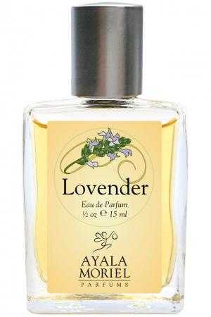 Lovender Ayala Moriel para Mujeres