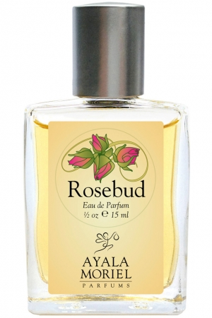 Rosebud Ayala Moriel de dama