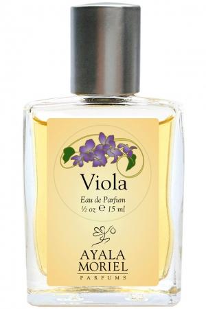 Viola Ayala Moriel para Mujeres