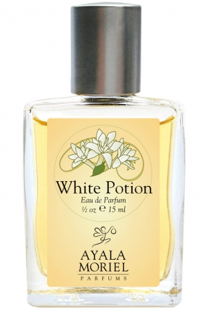 White Potion Ayala Moriel for women