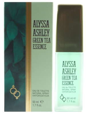 Alyssa Ashley Green Tea Essence Alyssa Ashley pour femme