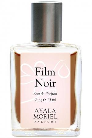 Film Noir di Ayala Moriel da donna e da uomo