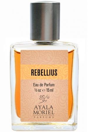Rebellius Ayala Moriel para Hombres