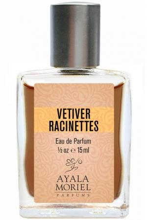 Vetiver Racinettes Ayala Moriel para Hombres y Mujeres