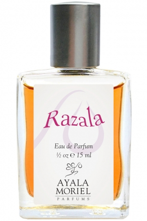 Razala Ayala Moriel pour femme
