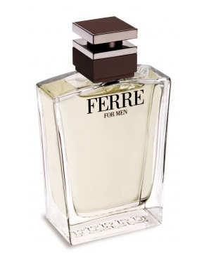 Ferre for Men Gianfranco Ferre pour homme