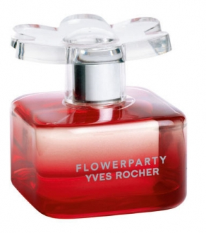 FlowerParty Yves Rocher для женщин