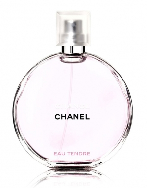 Chance Eau Tendre Chanel для женщин