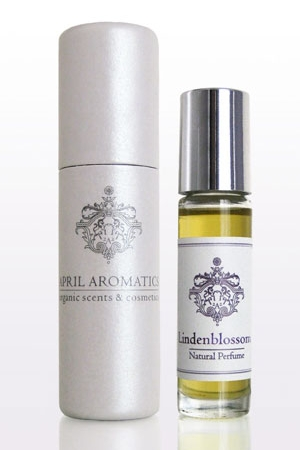 Lindenblossom April Aromatics לנשים