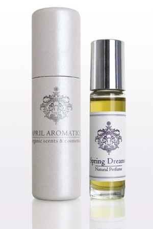 Liquid Dreams April Aromatics dla kobiet