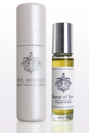 Nectar of Love April Aromatics Feminino