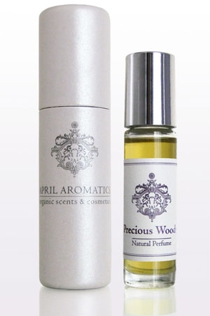 Prescious Woods April Aromatics unisex