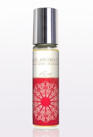 Root Chakra Oil April Aromatics für Frauen und Männer