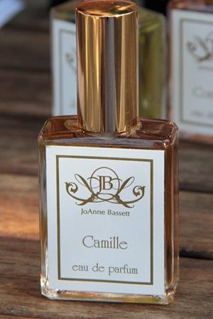 Camille JoAnne Bassett unisex
