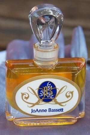 Sensuous Vanilla JoAnne Bassett unisex