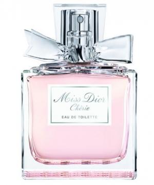 Miss Dior Cherie Eau De Toilette 2010 Christian Dior לנשים