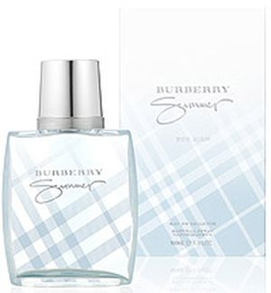 Burberry Summer for Men 2010 Burberry de barbati