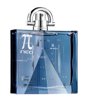 Pi Neo 2010 Givenchy for men