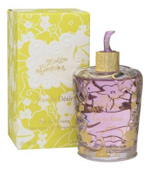 Eau de Desir Lolita Lempicka for women