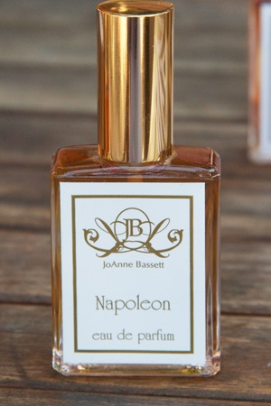 Napoleon JoAnne Bassett for women and men