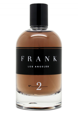 Frank No.2 Frank Los Angeles Masculino
