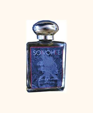 Amberene Soivohle pour homme et femme