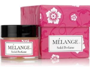 Melange Solid Perfume Floral Melange Perfume dla kobiet
