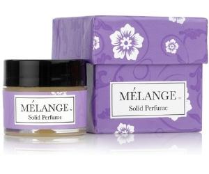 Melange Solid Perfume Fruit Melange Perfume para Mujeres