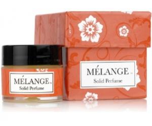 Melange Solid Perfume Warm Melange Perfume dla kobiet i mężczyzn