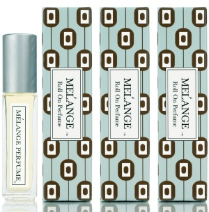 Blue Box Perfumes - No. 4 Melange Perfume unisex