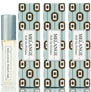 Blue Box Perfumes - No. 5 Melange Perfume für Frauen und Männer