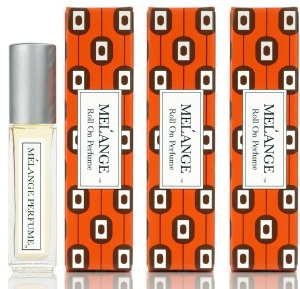 Orange Box Perfumes - No. 10 Melange Perfume Compartilhado