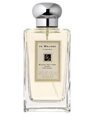 Одеколон Black Vetyver Cafe Jo Malone London для мужчин