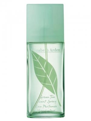 Green Tea Elizabeth Arden de dama