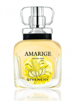 Harvest 2009 Amarige Mimosa Givenchy for women