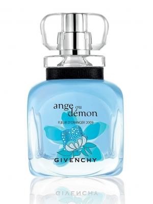 Harvest 2009 Ange ou Demon Fleur d`Oranger Givenchy for women