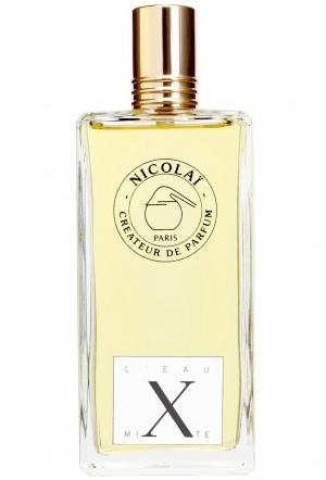 L`Eau Mixte Nicolai Parfumeur Createur Compartilhável