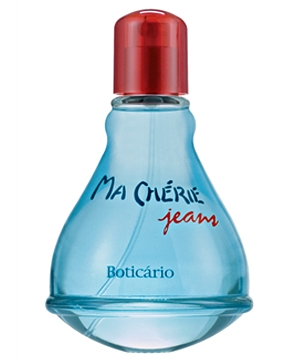 Ma Cherie Jeans O Boticario for women and men