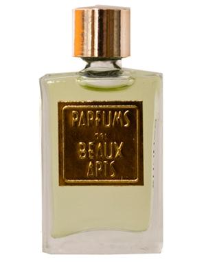 Bancha DSH Perfumes unisex