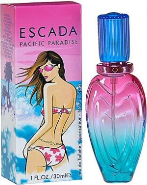 Pacific Paradise Escada dla kobiet