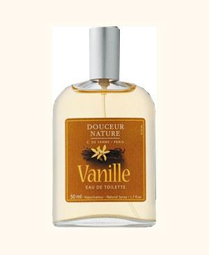 Douceur Nature Vanilla Corine de Farme de dama