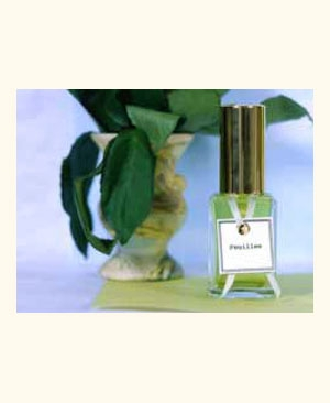 Feuilles Vertes (Green Leaves) DSH Perfumes para Hombres y Mujeres
