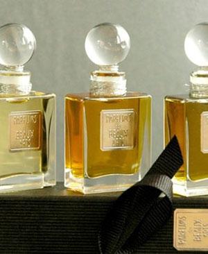 L´eau (Natural) DSH Perfumes для женщин