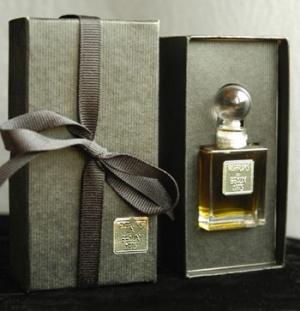 Vanille DSH Perfumes de dama