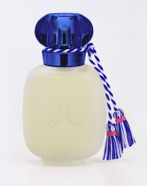 Une Rose Au Bord de la Mer Les Parfums de Rosine para Mujeres