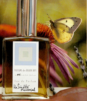Un Soir d'ete Provencal DSH Perfumes für Frauen