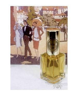 Parfum de Luxe DSH Perfumes de dama