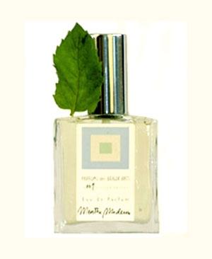 Menthe Moderne di DSH Perfumes da donna