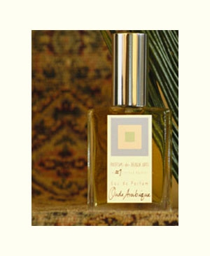 Oude Arabique DSH Perfumes for women and men