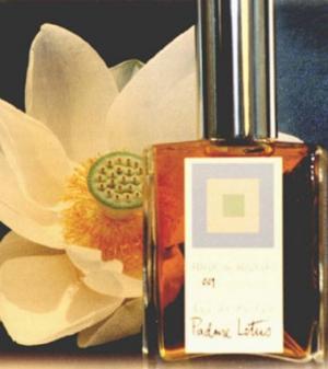 Padme Lotus DSH Perfumes pour femme
